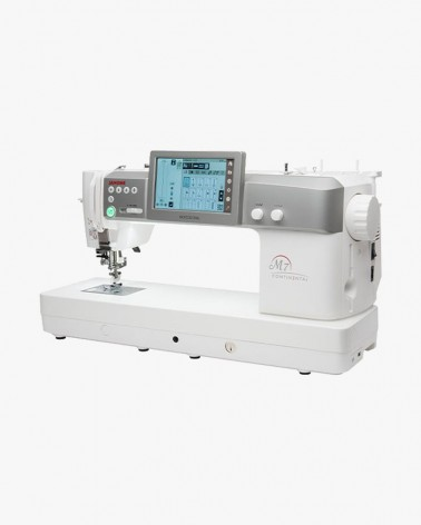 Continental M7 Professional Machine à coudre