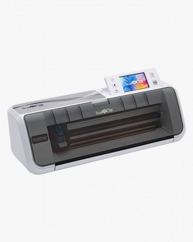 Machine de découpe & traçage personnelle ScanNCut CM300