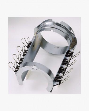 Cadre à broder cylindrique PRCLH1 (cadre à broder uniquement)