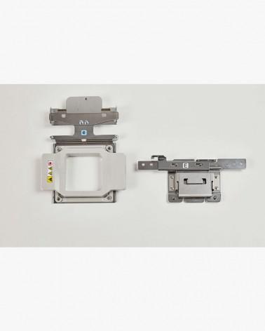 Cadre à broder magnétique 50 x 50 mm et bras E PRMFA50