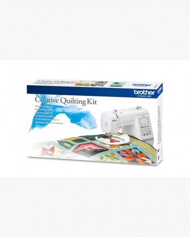 Kit Quilting Brother QKM2 pour série A et M280D