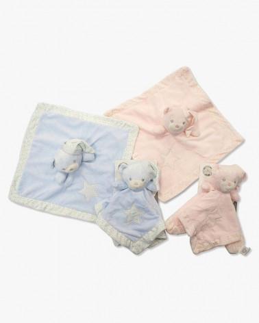 Bébé consolateur - Teddy - Étoile