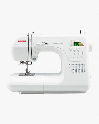3018DC machine à coudre Janome